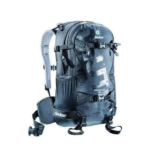 Deuter Freerider 24 SL Pack, Black