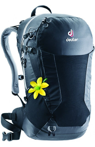 Deuter Futura 22 SL Backpack - Black