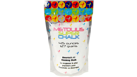 Metolius Super Chalk 4.5oz/127g