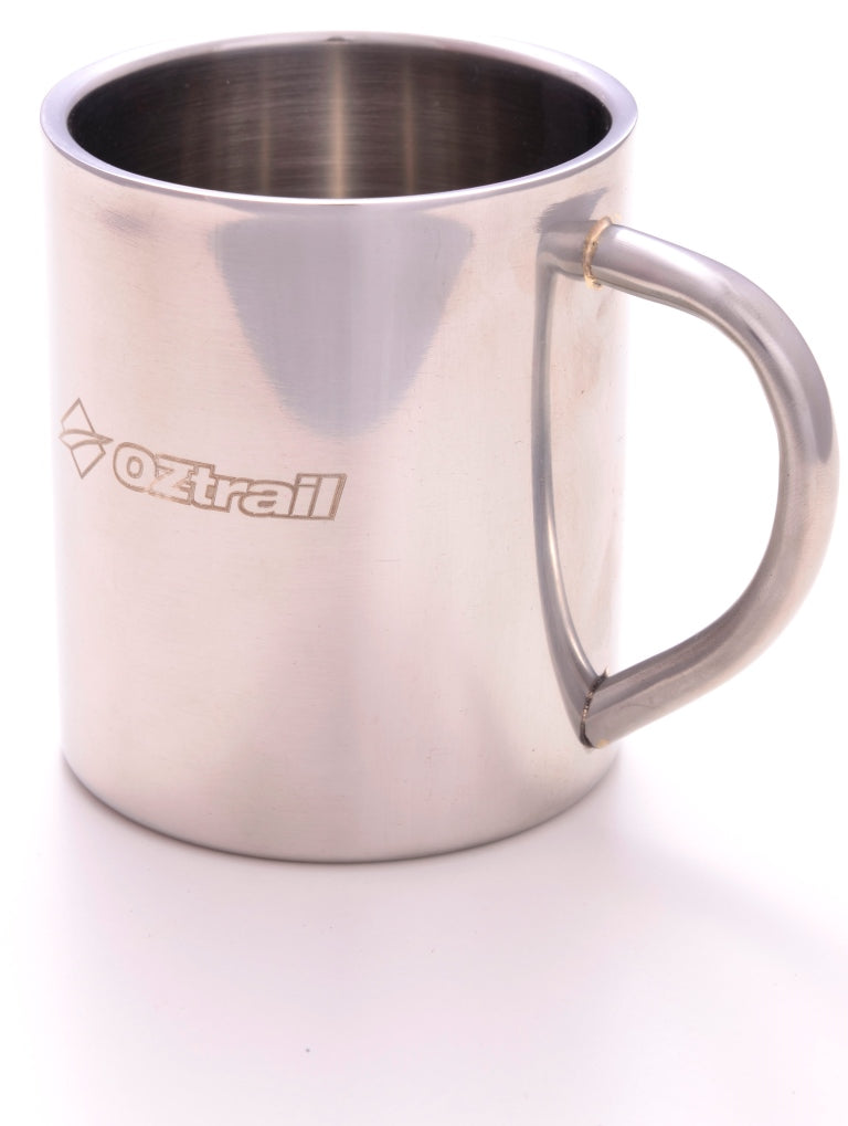 OZtrail Stainless Steel Insulated Mug