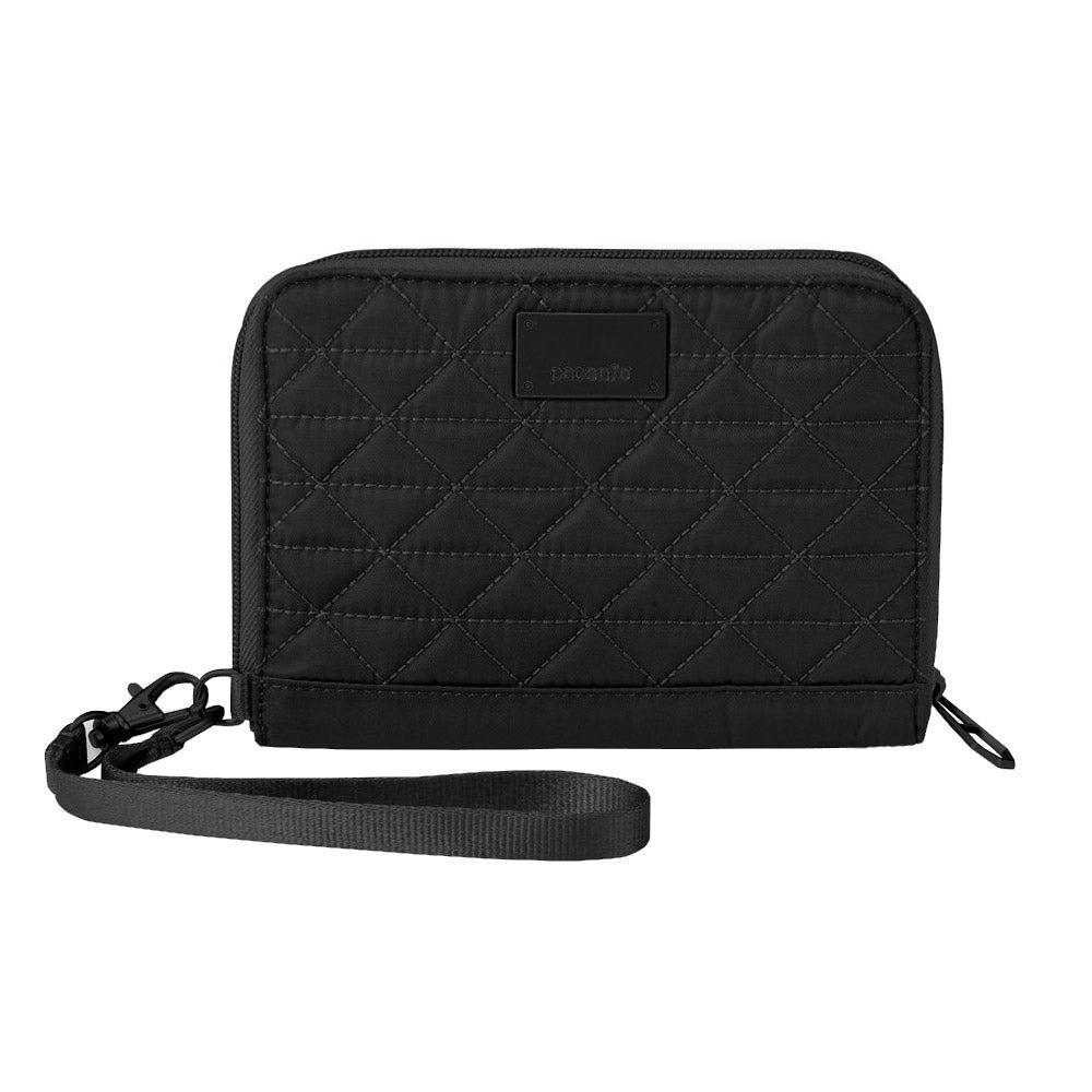 Pacsafe RFID W150 Travel Wallet