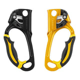 Petzl Ascension Hand Ascender Left Handed
