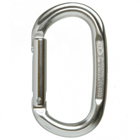 CT Pillar Oval Carabiner