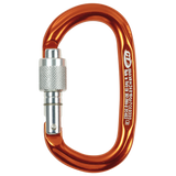CT Pillar SG Oval Screw Lock Carabiner