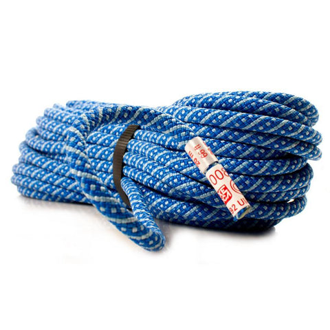Roca Trek Rope 7.8mm x 20M Full Dry Blue