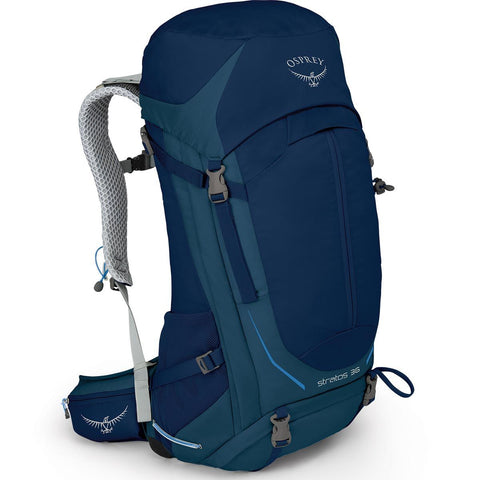 Osprey Stratos 36 -Eclipse Blue - M/L