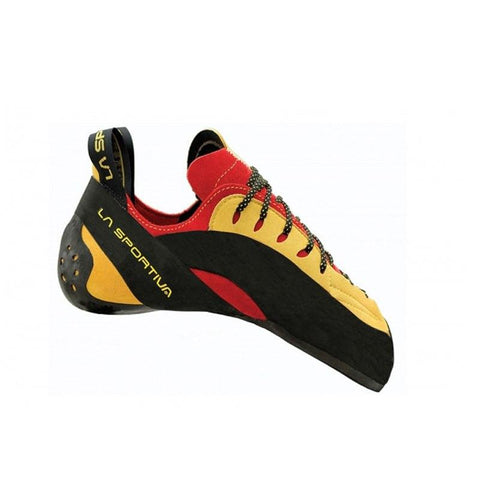 La Sportiva Testarossa Rock Climbing Shoes