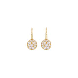 Hook Me Up Diamond Mini Earring
