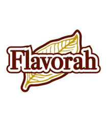 Flavorah in stock at blck vapour
