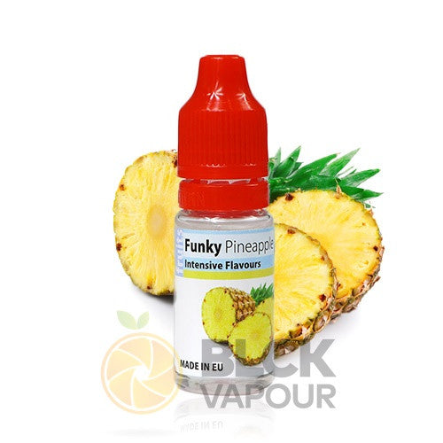 Funky Pineapple  (MB)