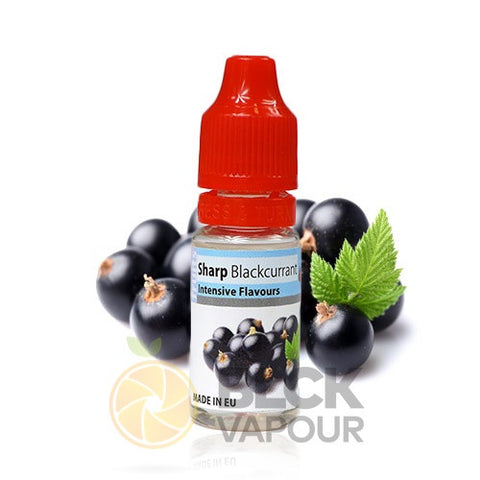 Sharp Blackcurrant (MB)