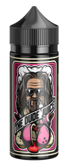 Bewolk E-LIQUIDS- The Dude Juice