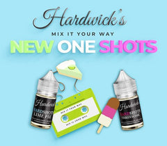 Lime Pie Hardshots (30ml)