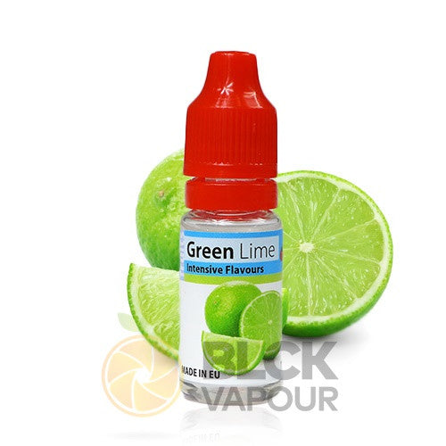 Green Lime  (MB)