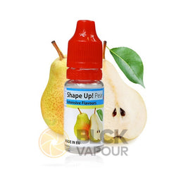 Shape Up Pear  (MB)