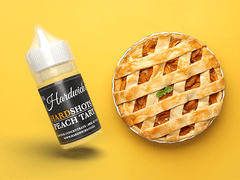 Peach Tart Hardshots (30ml)