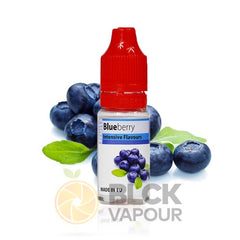 Blueberry (MB)