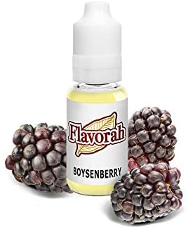 Boysenberry**  Concentrate (FLV)