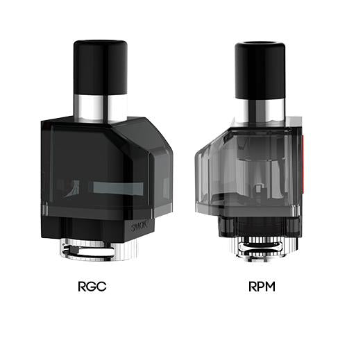 Smok FETCH PRO - Replacement Pod