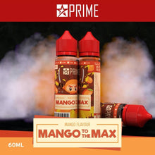 Prime E-Liquid - Mango to the Max