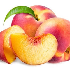 Peach (Juicy) Flavor Concentrate (TFA) - Blck vapour