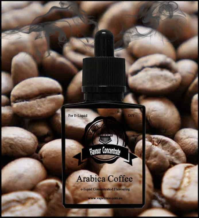 Arabica Coffee Concentrate (VT)