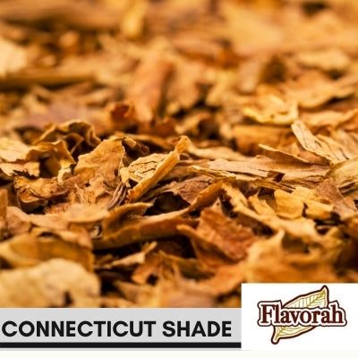 Connecticut Shade** Concentrate (FLV)