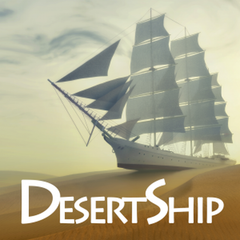 Desert ship blend  Concentrate (FA)