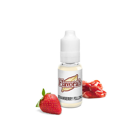 Strawberry Filling Concentrate (FLV) - Blck vapour