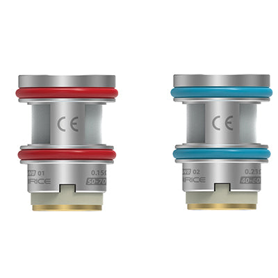 Hellvape Wirice Launcher Sub-ohm coils