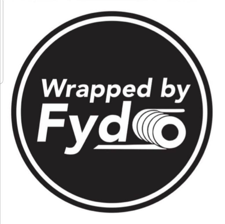 Wrapped by FYDO Coils