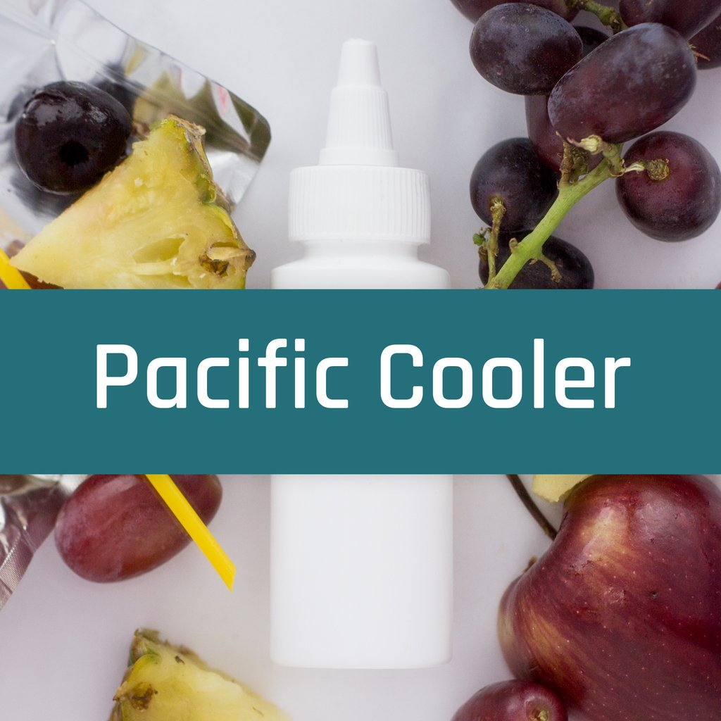 Pacific Cooler Concentrate (LB)