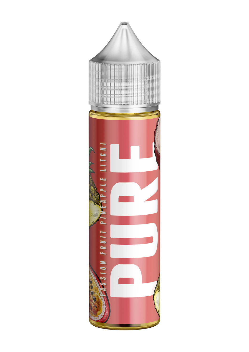 Emissary Elixirs E-Liquid - Pure Red