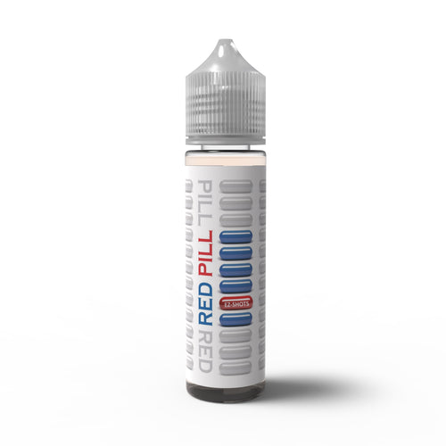 Red Pill EZ-Shots (Vapour Mountain) 60ml