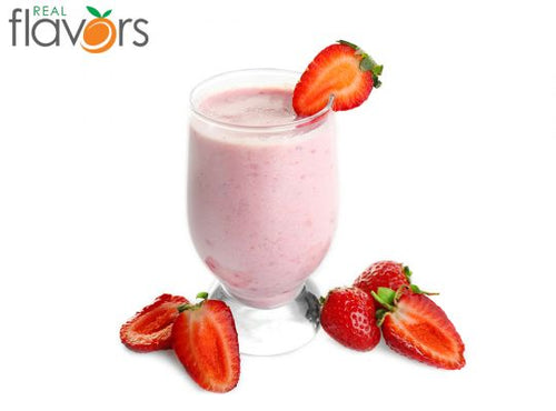 Strawberry Milkshake Concentrate SC (RF)
