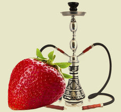 Strawberry Shisha Type Concentrate (Inw) - Blck vapour