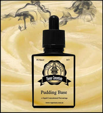 Pudding Base Concentrate (VT)