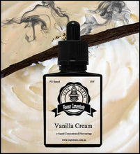 Vanilla Cream Concentrate (VT)