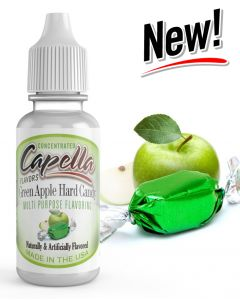 Green Apple Hard Candy Concentrate (CAP)