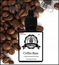 Coffee Base Concentrate (VT)