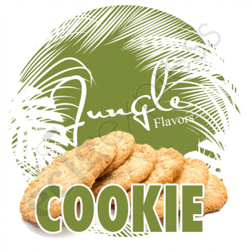 Cookie (JF) - Blck vapour