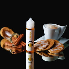 <null/> E-Liquid - Dunked Cookie