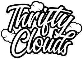 Thrifty Clouds - Bubblegum Milkshake One Shot (30ml)