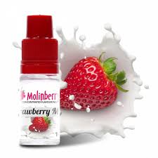 Strawberry Milk (MB)