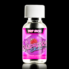 Drip Hacks - Raspberry Sherbet One Shot