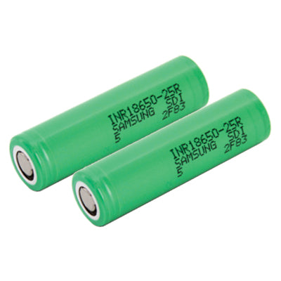 Samsung Battery 25R