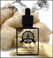 Ginger Root Concentrate (VT)