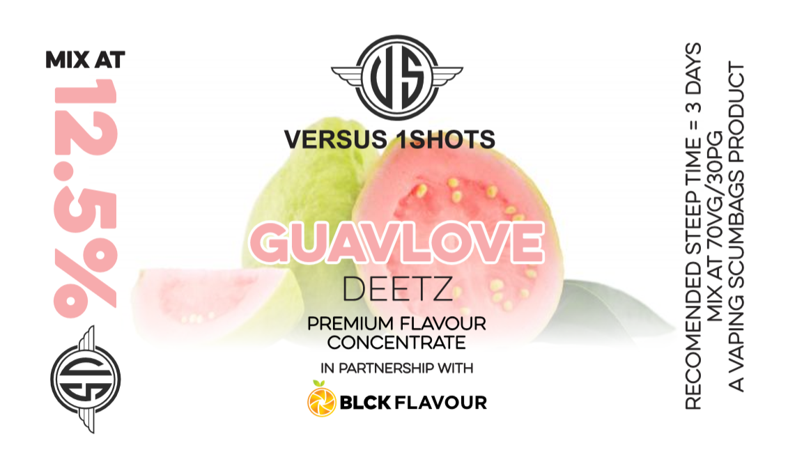GuavLove One Shot (VS)