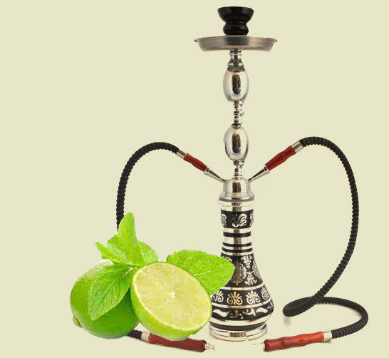 Lime Shisha Type Concentrate (Inw) - Blck vapour