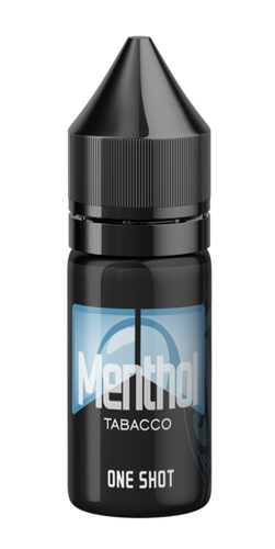 Thrifty Clouds -  Menthol Tobacco One Shot (10ml)